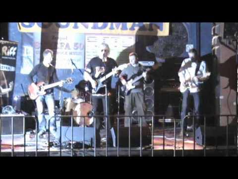 Blues Jak Cobra - Progresja 29.12.2011