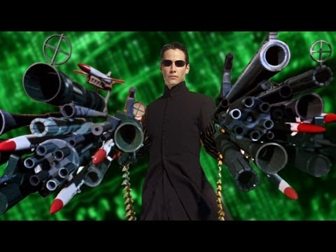 0 The Matrix retold by Mom
