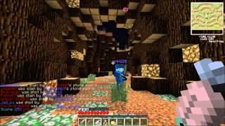 Minecraft: Project Ares - CRAZY WAR!