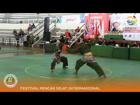 Video Tafisa 2016 Festival Pencak Silat Internasional Seni Ganda PERSINAS ASAD download in MP3, 3GP, MP4, WEBM, AVI, FLV January 2017
