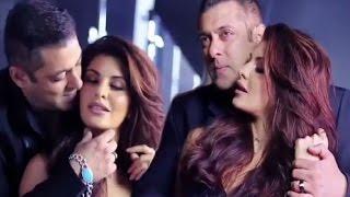 Video Salman Khan Hot Photoshoot With Jacqueline Fernandez - Being Human Jewellery MP3, 3GP, MP4, WEBM, AVI, FLV Mei 2018
