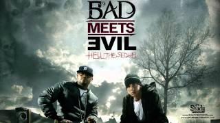 Bad Meets Evil | Welcome 2 Hell | Eminem & Royce Da 5'9 [HQ]