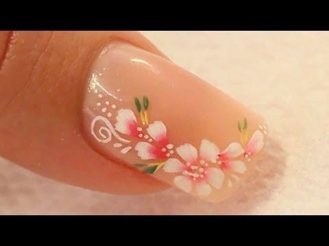 nail art - semplice ma elegantissima!