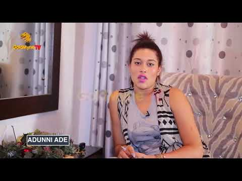 5 THINGS THAT ATTRACTS ME TO A MAN - ACRESS ADUNNI ADE
