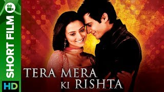 """Watch """"Tera Mera Ki Rishta"""" Full Movie Here - http://bit.ly/TeraMeraKiRishtaFullMovieMeet (Jimmy Shergill), a Punjabi boy who lives in Vancouver, Canada, is a total fun loving chap. He is an adventurous brat of a highly sophisticated Canadian family. Rajjo (Kulraj Randhawa) is a girl of principles from Punjab. She has family values & cultural priorities very close to her heart. Come what may, she will never act in a way that will embarrass her family. What happens when Meet (Jimmy Shergill) and Rajjo (Kulraj Randhawa), from entirely different worlds, come together, and fall in love?Cast: Jimmy Shergill, Kulraj Randhawa, Anupam Kher, Raj Babbar, Archana Puran Singh & Teejay SidhuDirected By: Navaniat SinghProduced By: Mukesh SharmaTo watch more log on to http://www.erosnow.comFor all the updates on our movies and more:https://twitter.com/#!/ErosNowhttps://www.facebook.com/ErosNowhttps://www.facebook.com/erosmusicindiahttps://plus.google.com/+erosentertainmenthttps://www.instagram.com/eros_nowhttp://www.dailymotion.com/ErosNowhttps://vine.co/ErosNow http://blog.erosnow.com"""