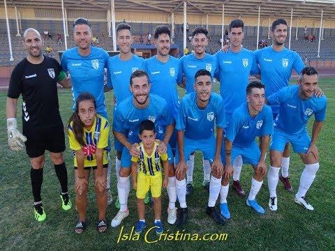 XXVI Trofeo Ciudad de Isla Cristina- 1ª Parte
