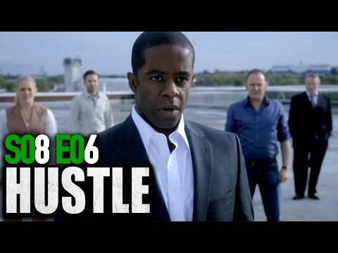 This Is The End | Hustle: Season 8 Episode 6 (British Drama) | BBC | Full Episodes