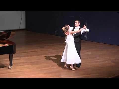 Chopin A minor Waltz Op. Posth