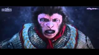 Nonton Journey To The West Conquering The Demons  Part8 End  Film Subtitle Indonesia Streaming Movie Download