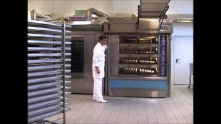 POLIN Deck Ovens are available in a variety of models as Electric, Cyclo-thermic, Convection or Steam Tube ovens, and can be ...