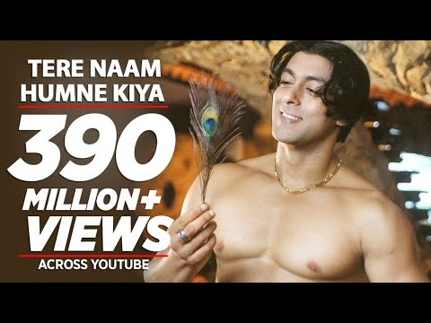 Video Tere Naam Humne Kiya Hai Full Song | Tere Naam | Salman Khan download in MP3, 3GP, MP4, WEBM, AVI, FLV January 2017