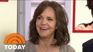 Nonton Sally Field: 'My Name Is Doris' Character Isn't A Cougar | TODAY Film Subtitle Indonesia Streaming Movie Download