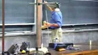 8.01 Physics I: Classical Mechanics, Fall 1999 MIT LEC 1 (1/4)