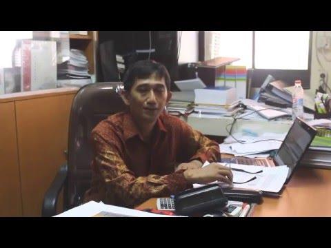 Profil Peneliti FTUI, Prof. Benyamin Kusumoputro