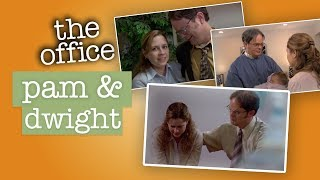 Pam & Dwight: Best of Friends  - The Office US