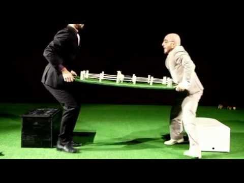 Teatro Distinto - La Pecora Nera