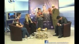 Adi Show - Plaki Dhe Hanifja -20.09.2012 Besjana Veselaj