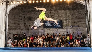 Nonton The Evolution Of Tricking   Red Bull Throwdown 2015 Film Subtitle Indonesia Streaming Movie Download