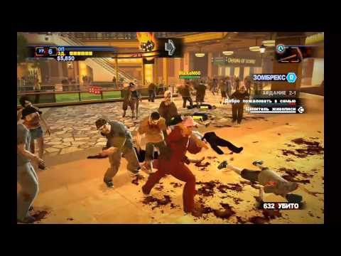 обзор Dead Rising 2: Off the Record