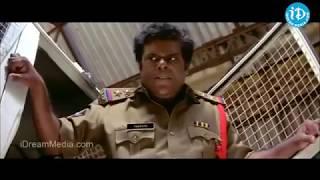 Mahesh Babu Pokiri Movie Climax