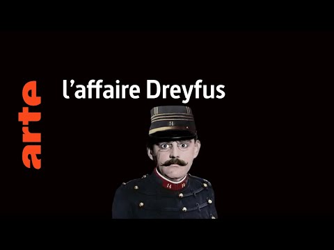 AFFAIRE DREYFUS - ENQUETE DE LA COUR DE CASSATION - 1899
