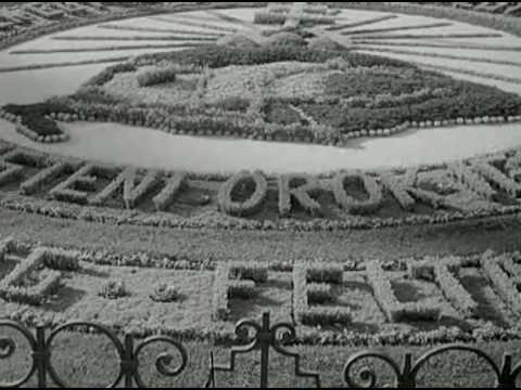 BUDAPEST 1936