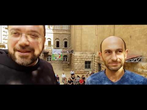 Syria - Aleppo Franciscans Mission, pro Terra Sancta