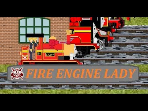 Fire Engine Lady Intro V2