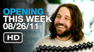 New Movies Opening This Weekend 2011 August 26