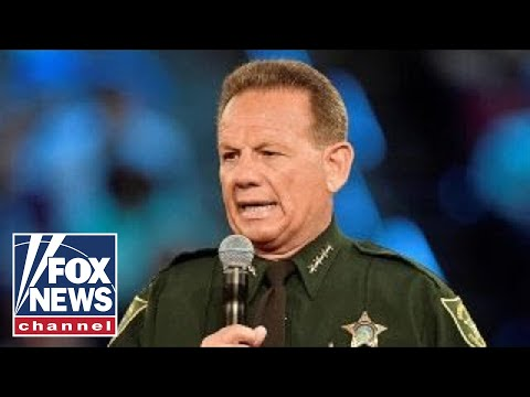 Broward County Sheriffs Office responds to criticism