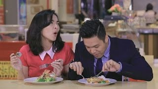 Video THE TRANSMART - Pacar Ketemu Mantan (05/11/16) Part 1/3 MP3, 3GP, MP4, WEBM, AVI, FLV Desember 2018