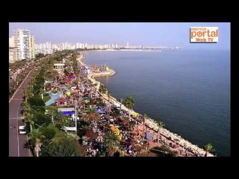 5. Uluslararası Mersin Narenciye Festivali Tanıtım Videosu