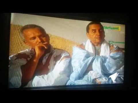 تأثير غزوة بدر في الثقافة الموريتاتية – النبهاني ولد أمغر – فيديو
