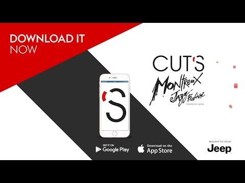 Im Juli in Montreux: Eine App für Montreux Jazz