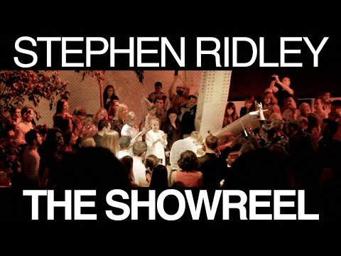 THE SHOWREEL