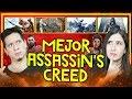 cu l Es El Mejor Assassin s Creed Ubi Contesta 169