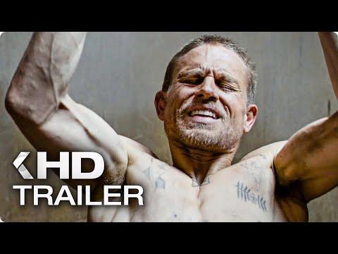 PAPILLON Trailer German Deutsch (2018)