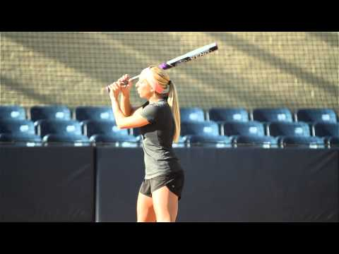 Softball Hitting Tips: Batter's Box Routine – Amanda Scarborough