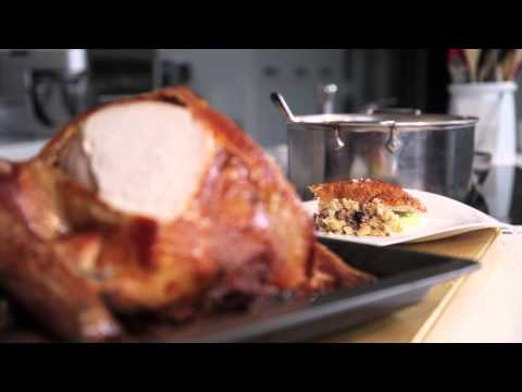 Paul Flynn – Christmas Recipes 2013 – Roast Turkey