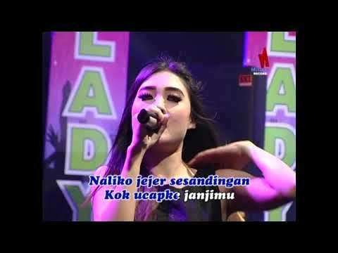 Download Lagu Nella Kharisma - Ngenteni Janjimu ( Official Music Video ) Music Video