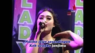 Download Lagu Nella Kharisma - Ngenteni Janjimu  [OFFICIAL] Mp3