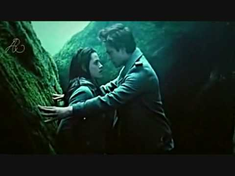 Twilight... so the lion fell in love with the lamb...