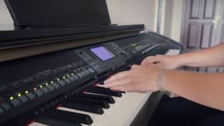 Phía sau một cô gái - Soobin Hoàng Sơn (piano cover)