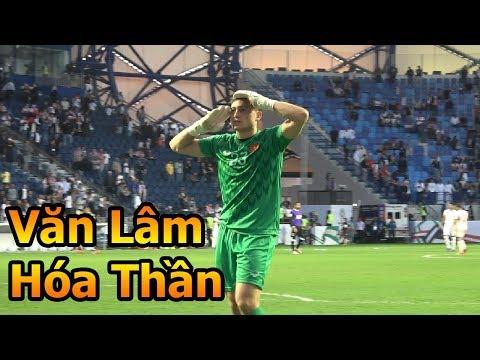 Thử Thách Bóng Đá Asian Cup 2019 đi xem Công Phượng Đặng Văn Lâm Bùi Tiến Dũng ĐT Việt Nam hạ Jordan - Thời lượng: 10 phút.
