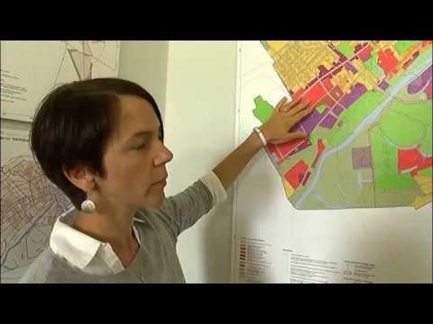 Valmieras teritorijas plānojuma un tā Vides pārskata publiskā apspriešana