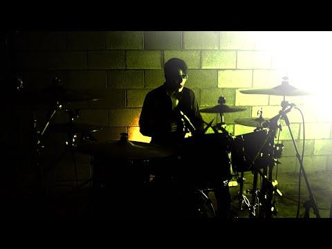 Bad Guy - Billie Eilish - Tiesto Remix Joker Drum Cover