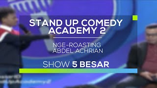 Video Nge-Roasting Abdel Achrian (SUCA 2 - 5 Besar) MP3, 3GP, MP4, WEBM, AVI, FLV Desember 2017