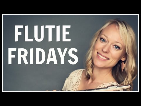 Check Out My Flute Collection!