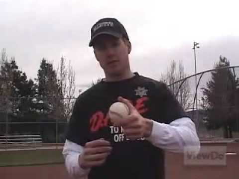 ViewDo How To Throw a Curveball