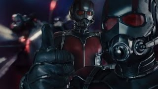 ANT-MAN Trailer Review - AMC Movie News